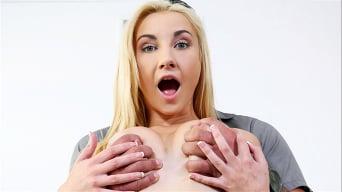 Jade Amber in 'Jade Amber'
